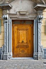 Swiss Door