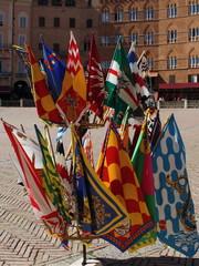 Viva il Palio di Siena