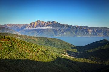 Capu d'Ortu - Corse du Sud