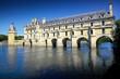 castello di Chenonceau valle della Loira