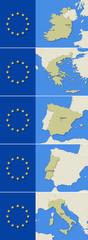 Finanzkrise Europa *** Krisenländer