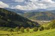 Fototapeten,erholungsgebiet,berg,wald,wiese