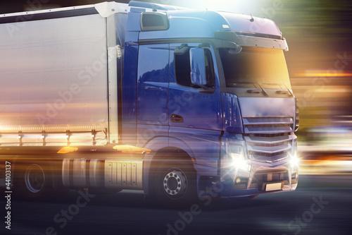 Fototapeten,lastentransport,schnell,lastentransport,lastkraftwagen