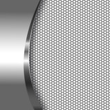 Metall-Background-Carbon