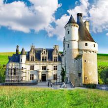 cass fée de la France - Chenonceau