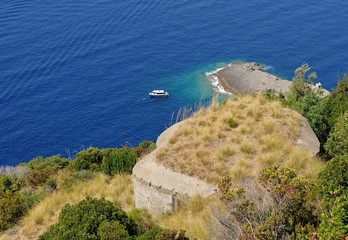 Bunker of World War II