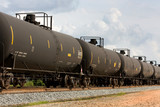 Railroad Tank Cars