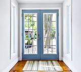 French patio glass door - 44113108