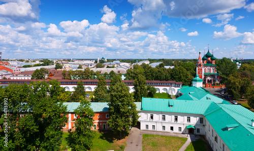 Foto op Plexiglas Kiev View of Yaroslavl