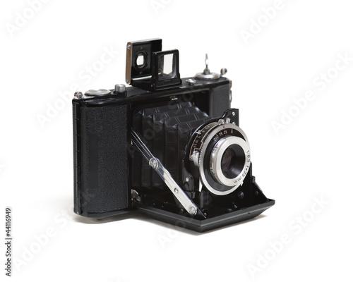 Old classical camera © gena96