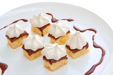Beiser -Torte