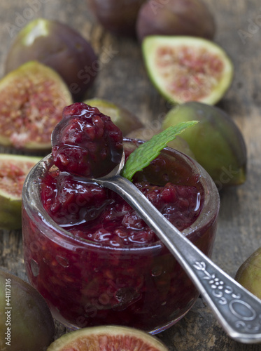 jam of figs