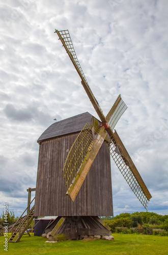 Bockwindmühle (II)