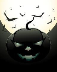 halloween xxl moon