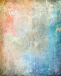Abstract grunge color background
