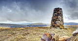 Lank Rigg Summit