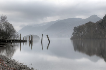Early Morning Derwentwater