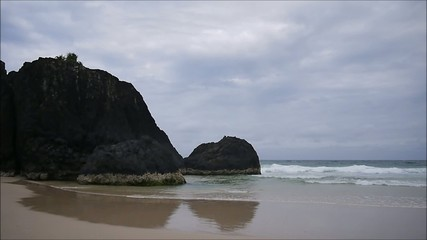 Australiens Küste