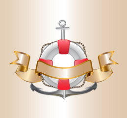 marine sign