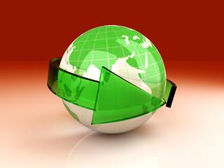 Globale Ökonomie