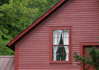 rural Vermont, USA