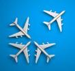Background jets