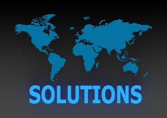 Solution for Global Company