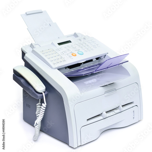 Fax  and Telephone for office