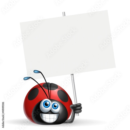 coccinella cartello