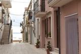 Termoli, Molise- antico borgo dei pescatori