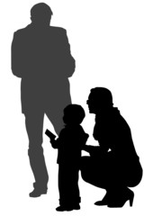 Child and family