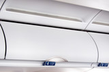 Overhead compartment