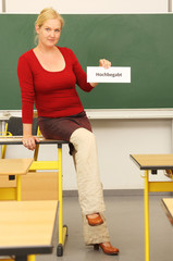Hochbegabung in der Schule