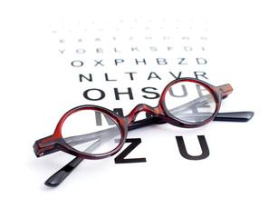 lunettes opticien