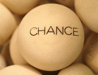 Chancen ergreifen