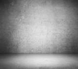 Fototapety concrete room