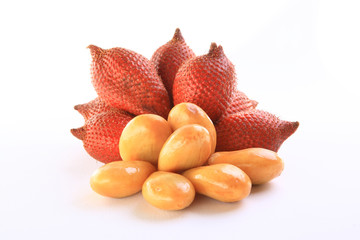 Zalacca Thai Fruit