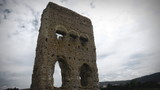 Timelapse of the ancient Roman Temple of Janus