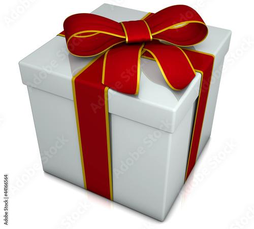 geschenk mit schleife stockfotos und lizenzfreie bilder auf bild 44166564. Black Bedroom Furniture Sets. Home Design Ideas