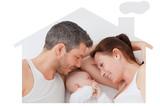 mit baby im eigenheim