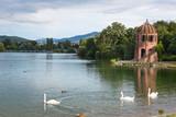 Freiburg, Seepark,