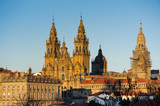 Catedral de Santiago de Compostela I