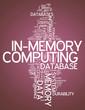 """Word Cloud """"In-Memory Computing"""""""
