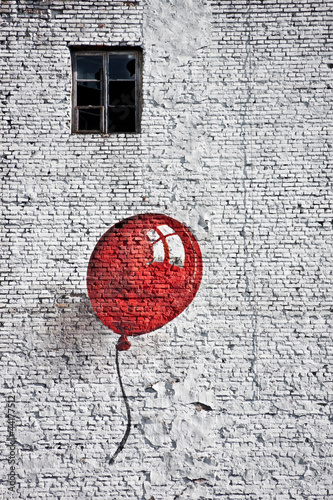 red baloon 4 - 44177512