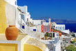 colors of sunny Greece series - Santorini