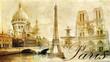 Fototapeten,paris,frankreich,reisen,eiffelturm