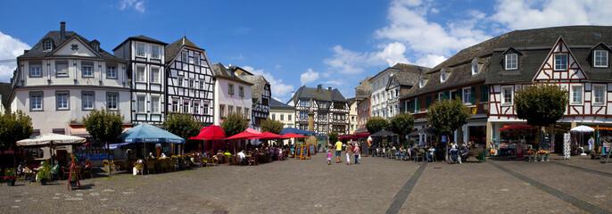 Linz am Rhein in Germany