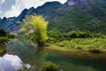 Thuong River