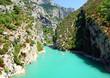 promenade des gorges du Verdon - 44190780