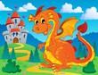 Dragon theme image 9